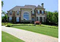 212 Londonberry Road, Atlanta, GA  30327 - Pinned from www.coldwellbanker.com