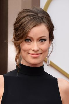 76 French Twist Hairstyles (Updos & More! Twist Hairstyles, Bride Hairstyles, Trendy Hairstyles, Modern Haircuts, African Hairstyles, Wedding Hair Front, Wedding Hair And Makeup, Wedding Updo, Olivia Wilde