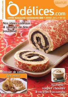 Magazine Odelices n°10