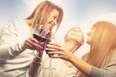 Here's a must-read article from Good Housekeeping:  10 Trips Every Woman Should Take With Her Friends