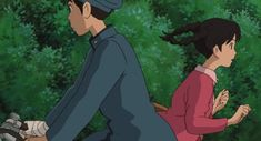 Screencap Gallery for From Up on Poppy Hill Bluray, Studio Ghibli). A group of Yokohama teens look to save their school's clubhouse from the wrecking ball in preparations for the 1964 Tokyo Olympics. Up On Poppy Hill, Tokyo Olympics, Arte Disney, Series Movies, Me Me Me Anime, I Movie, Poppies, Beautiful Pictures, Cinema