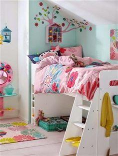 Jurnal de design interior - Amenajări interioare : 60 de idei de amenajare cu paturi suprapuse în camera copiilor