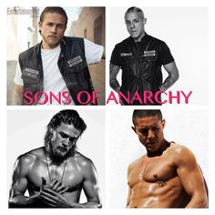 Sons of Anarchy ~ Jax & Juice