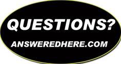pentecostal questions