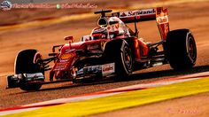 """Raikkonen: """"El SF16-H será un coche mejor que el del año pasado"""" #F1 #Formula1"""