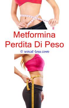quanto tempo prima di perdere peso con metformina