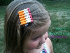 Crafts using Pencils - Coupon Hauls