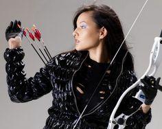 archery fashion