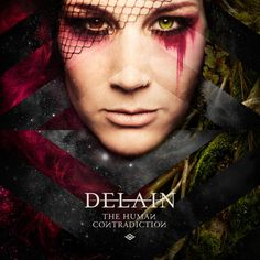 Dutch Symphonic metal.  Very much like In Temptation
