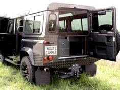 KAUA'I Camper LRD 110 - Duo