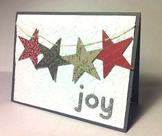 DIY Holiday Cards (sort of) — Crafthubs