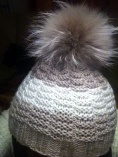 Warmth in a lovely 100% merino boiled wool hat handmade in Austria