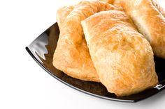 Empanadas de hojaldre- el gran chef