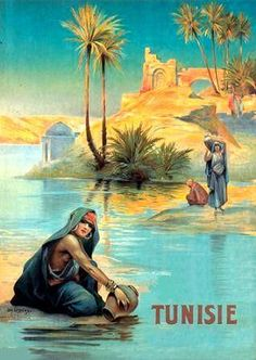 donne al fiume