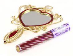REPIN TO WIN! Lime Crime *Mirror & Gloss Valentine Bundle* $24.99 (orig. 47.99) Available through Feb 14. Enter through 2/15/13. No purchase necessary, 1 entry per username. #limecrime #lipgloss #fairytale #mirror #makeup