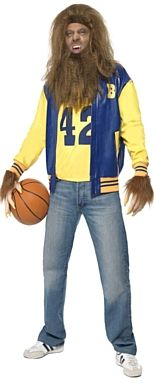 Teen Wolf Halloween Costume http://www.partypacks.co.uk/teen-wolf-costume-pid85836.html