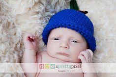 Ravelry: Blueberry Hat pattern by Anastasia Popova