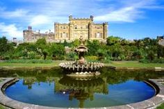 Welcome to the National Trust for Scotland Holiday Accommodation - Find out all about our Culzean Castle & Country Park holiday accommodation