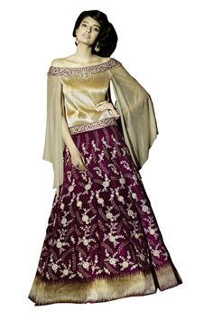 Buy Now Wine Velvet Lehenga Style Bottom Indo Western Salwar Suit only at Lalgulal.com  Price :- 6,352/- inr. To Order :- http://bit.ly/ZF15005 COD & Free Shipping Available only in India #anarkalis #anarkalisuits #anarkali #allthingsbridal #designersuits #bridalsuits #ethnicfashion #celebrity #shopping #fashion #bollywood #india #indiafashion #bollywooddesigns #onlineshopping #bollywoodsuits #partywear #collection #wedding #designer #womenswear #indiandesigner #bollywoodfashion
