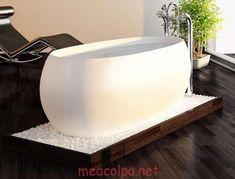 Φτιάξτε τον μαγικό πολτό για να κάνετε την λευκή μπανιέρα σας να λάμψει, χωρίς να χρησιμοποιήσετε τοξικά προϊόντα.…