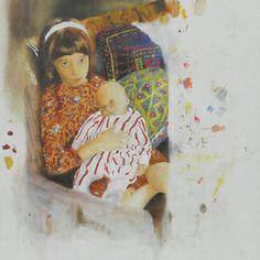 Untitled (Natasha) Katrine Claassens