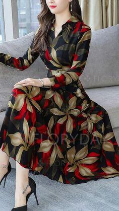Stylish Dresses, Simple Dresses, Women's Fashion Dresses, Elegant Dresses, Day Dresses, Cute Dresses, Beautiful Dresses, Casual Dresses, A Line Dresses
