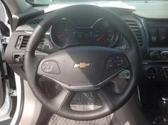 Take the wheel of a Chevy Impala at Herndon, and enjoy a test drive!