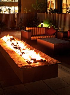 Fire Pit, yes please!