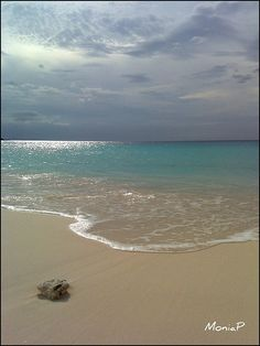 Playa Pesquero, Holguin, Cuba by DrMonia We loved this beach and resort!