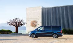 2015 Mercedes Benz V-Class Riva Boat, New Mercedes, Automobile, Van, Pictures, Auto Design, Side Wall, Wheels, First Grade