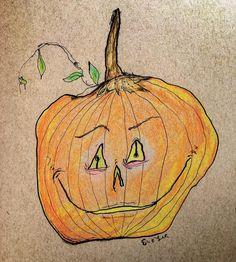 Silly/Spooky Pumpkin by: Matthew Gray Gubler Matthew Gray Gubler Paintings, Matthew Gray Gubler Art, Pumpkin Drawing, Halloween Men, Happy Halloween, Spooky Pumpkin, Quirky Art, Bullet Journal Themes, Dope Art