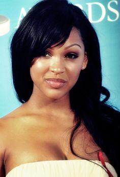 Meagan Good, most beautiful black woman. ever.