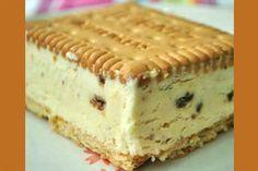 Πανεύκολα παγωτάκια σάντουιτς για όλη την οικογένεια!