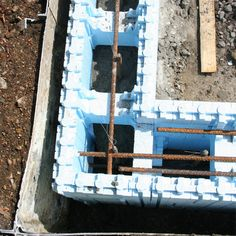 Icf swimming pools home ideas pinterest swimming pools icf insulated swimming pool build diy solutioingenieria Gallery