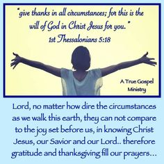 Give thanks. Scripture For Today, Scripture Quotes, Bible Scriptures, You Are Blessed, Daily Prayer, Before Us, Christian Inspiration, Give Thanks, Positive Affirmations