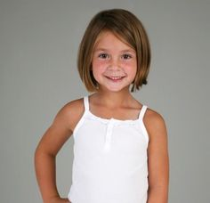 haar kinderen meisjes haar kinderen meisjes Usage hairpin to clip up much shorter strays at the neck or iron curl them for a softening result. If youre proficient at working your hair, you can leave some hairs out for a flexibility feeling. Girls Short Haircuts Kids, Little Girl Haircuts, Short Hair Little Girls, Hair Cuts For Girls, Short Hair For Kids, Medium Hair Cuts, Short Hair Cuts, Short Hair Styles, Bob Haircut For Girls