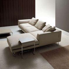 Add Look sofa