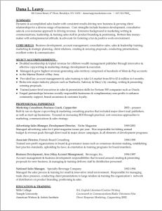 1000+ images about Resume & Cover Letter Samples on Pinterest ...