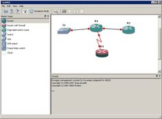 Practice Cisco router configuration using a free emulator.