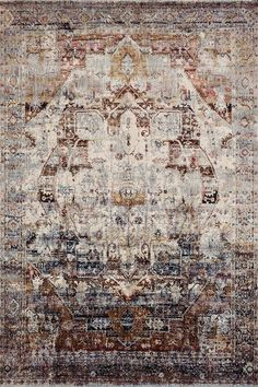 Loloi Rugs Anastasia AF-08 Rugs | Rugs Direct