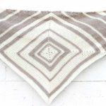 Logan House Wrap – Free Modern Scarf Crochet Pattern