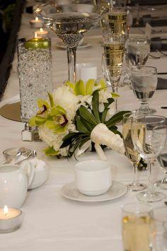 head table - wedding ideas