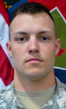 Army SSG. Matthew H. Stiltz, 26, of Spokane, Washington. Died November 12, 2012, serving during Operation Enduring Freedom. Assigned to the 1st Battalion, 28th Infantry Regiment, 4th Brigade Combat Team, 1st Infantry Division, Fort Riley, Kansas. Died in Zerok, Paktika Province, Afghanistan, of wounds suffered when insurgents attacked his unit with indirect fire.