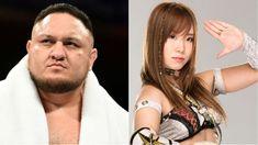 Samoa Joe's Replacement At WWE Live Events, Why Kairi Sane Hasn't Been Wrestling
