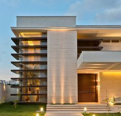 #fachada #residência #arquitetura