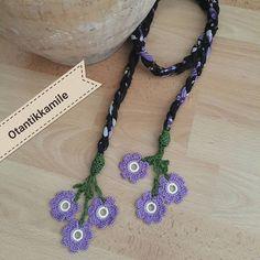 Knitting Accessories, Handmade Accessories, Easy Crochet, Beaded Jewelry, Diy And Crafts, Crochet Earrings, Like4like, Crochet Patterns, Jewelry Making