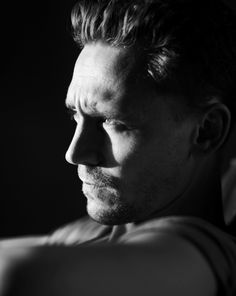 Tom Hiddleston. Photo by Jason Hetherington. - THE FEELS Wow this is Beautiful