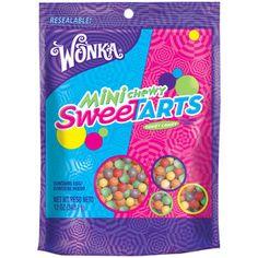WONKA SweeTARTS Mini Chewy Tangy Candy, 12 oz