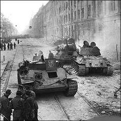 brusznyai in hungary veszprem Book Burning, Communist Propaganda, Ronald Reagan, Red Flag, Socialism, Soviet Union, Budapest, Military Vehicles, One Pic