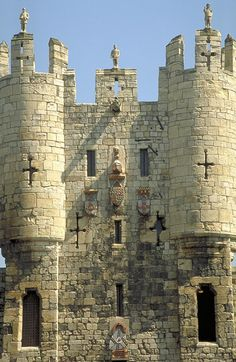 Micklegate Bar - An Ancient Entrance to the City of York -Micklegate Bar is, by…